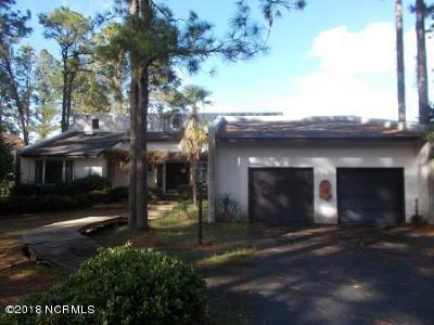 Single Family Home For Sale: 6000 Gondolier Drive