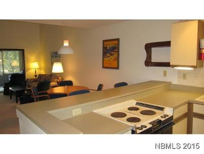 New Bern NC Rental For Rent: $875