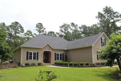 Stella Single Family Home For Sale: 407 Lilley Grace Court