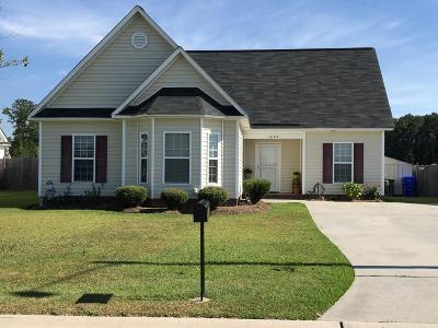 Greenville NC Single Family Home For Sale: $148,500