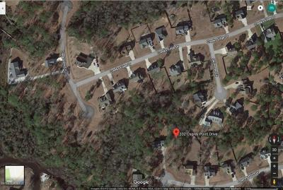 Sneads Ferry Residential Lots & Land For Sale: 332 Osprey Point Drive