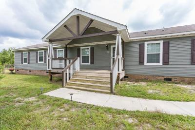 Single Family Home For Sale: 1405 Green Hill Road NE