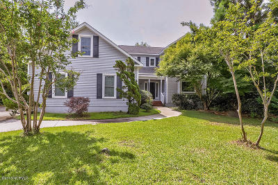 Wilmington NC Single Family Home For Sale: $298,000