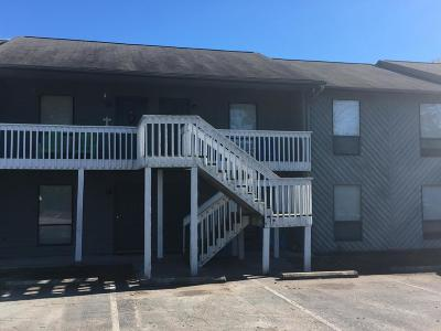 Morehead City NC Single Family Home For Sale: $85,000