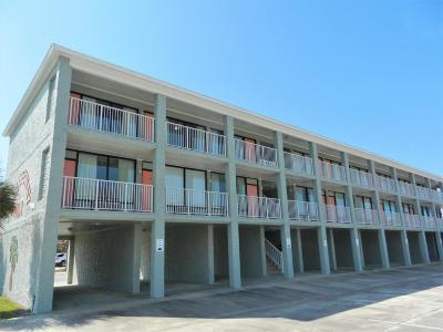 Ocean Isle Beach Condo/Townhouse For Sale: 12 Causeway Drive #210