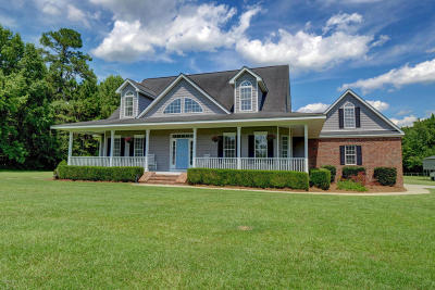 Rocky Point Single Family Home For Sale: 1524 Scott Road