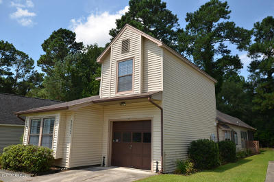 Calabash Single Family Home For Sale: 1053 Valley Drive #A-12