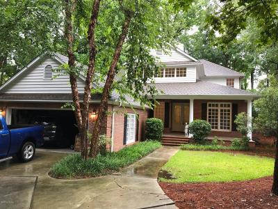 Wilmington NC Single Family Home For Sale: $424,900
