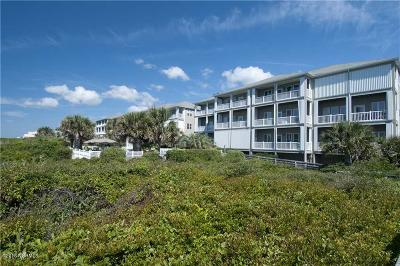 Indian Beach Condo/Townhouse For Sale: 1701 Salter Path Road #J102