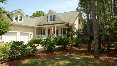 St James Single Family Home For Sale: 3793 Club Cottage Lane