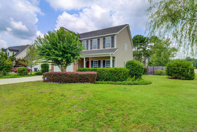 Wilmington NC Single Family Home For Sale: $329,900