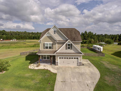 The Bluffs On New River Single Family Home For Sale: 207 River Winding Road
