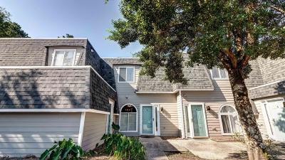 Wilmington Condo/Townhouse For Sale: 6328 Wrightsville Avenue #D5