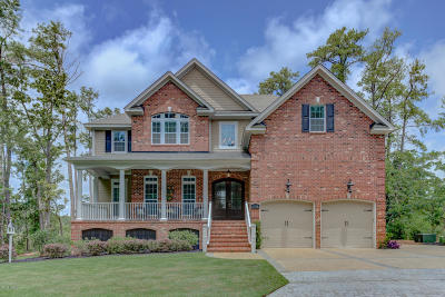 Wilmington Single Family Home For Sale: 3428 Tansey Close Drive