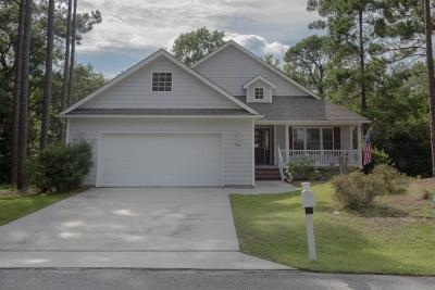 Southport Single Family Home For Sale: 3874 White Blossom Circle