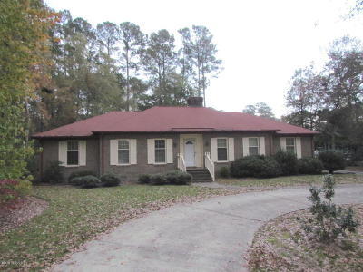 Greenville Rental For Rent: 131 Antler Road
