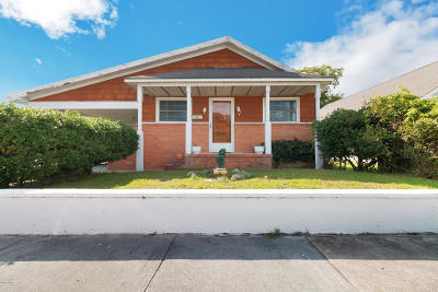 Beaufort Single Family Home For Sale: 509 Queen Street