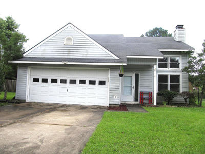 Havelock Single Family Home For Sale: 912 Coyote Trail