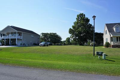 Newport Residential Lots & Land For Sale: 230 Hickory Shores Drive