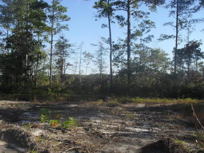 Beaufort Residential Lots & Land For Sale: Harkers Island Road