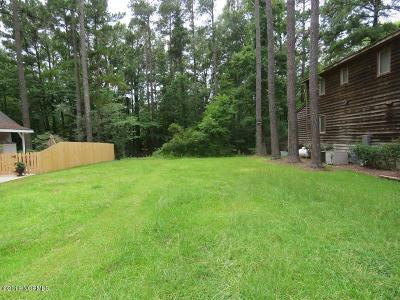 Lake Waccamaw Residential Lots & Land For Sale: Waccamaw Shores Road