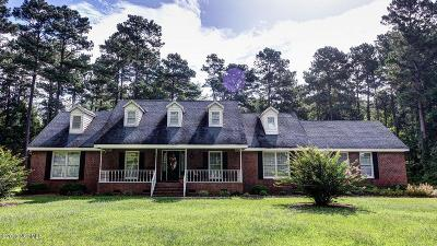 Rocky Point Single Family Home For Sale: 1401 Fennell Town Road
