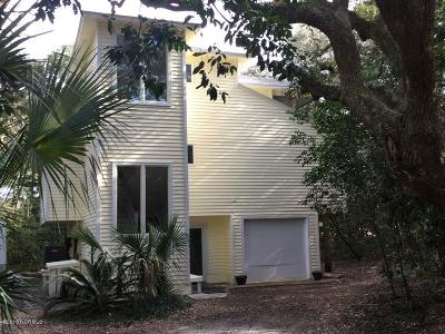 28461 Single Family Home For Sale: 67 Fort Holmes Trail