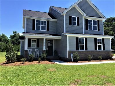 Cedar Point Single Family Home For Sale: 120 Christina Maria Way