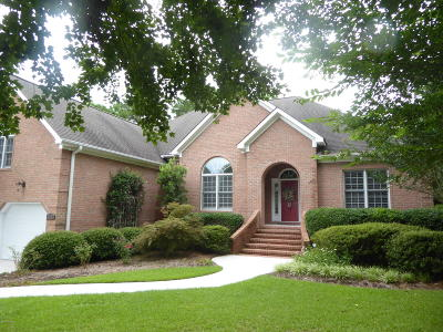 St James Single Family Home For Sale: 4401 Wildrye Drive SE
