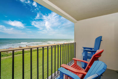 Indian Beach Condo/Townhouse For Sale: 1505 Salter Path Road #204