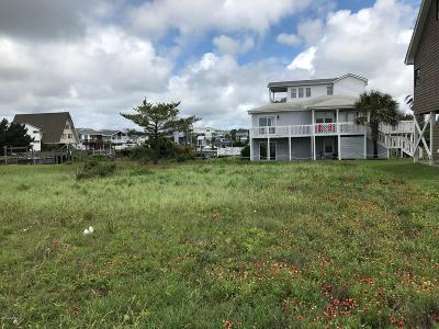Holden Beach Residential Lots & Land For Sale: 456 Ocean Boulevard W