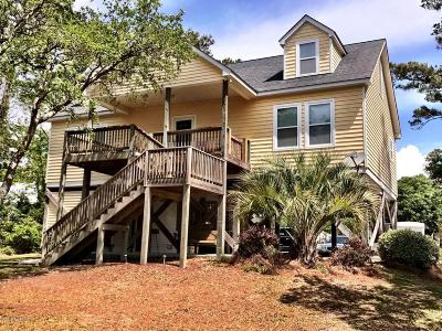 Supply Single Family Home For Sale: 2849 Gangplank Lane SW