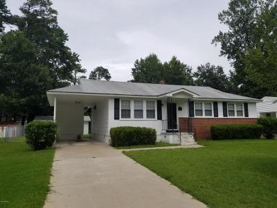 Northwoods Single Family Home For Sale: 306 Creon Court