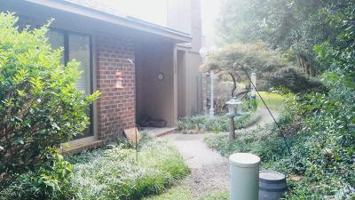 Winterville Condo/Townhouse For Sale: 115 Sunshine Lane #B