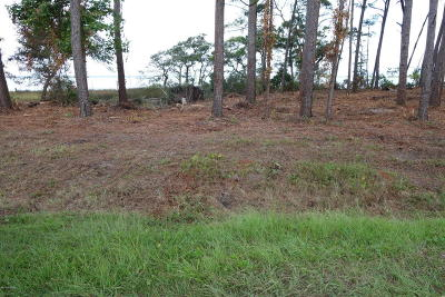 Beaufort Residential Lots & Land For Sale: 940 Crow Hill Road