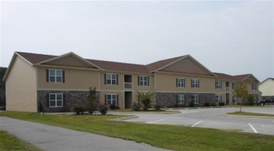 Jacksonville Rental For Rent: 280 Liberty Drive #206