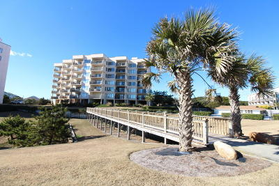Emerald Isle Condo/Townhouse For Sale: 8801 Reed Drive #115