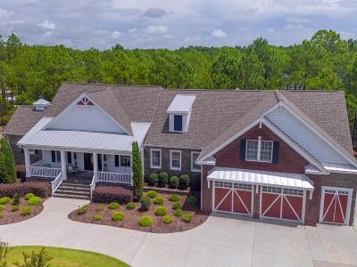 28461 Single Family Home For Sale: 3767 Ellen Ann Court