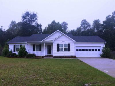 Richlands Rental For Rent: 153 Wheaton Drive