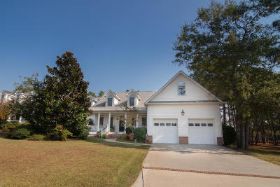 Southport Single Family Home For Sale: 3610 W Medinah Avenue SE