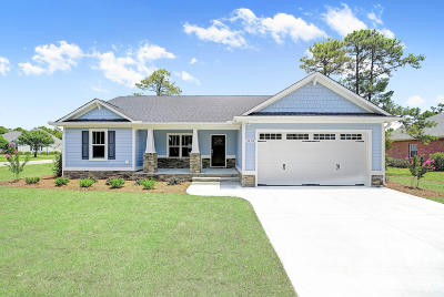 St James Single Family Home For Sale: 4154 Windham Lane