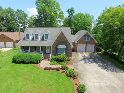 New Bern Single Family Home For Sale: 808 Shippoint Avenue