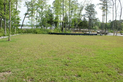 Swansboro Residential Lots & Land For Sale: 460 Vfw Road