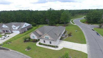 28451 Single Family Home For Sale: 2037 Springstone Drive