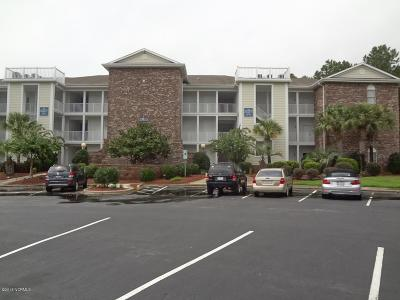 Sunset Beach Condo/Townhouse For Sale: 140 Avian Drive #3710