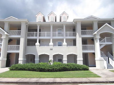 Brunswick Plantation Condo/Townhouse For Sale: 330 S Middleton Drive NW #1604