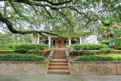 Wilmington Single Family Home For Sale: 20 N 15th Street