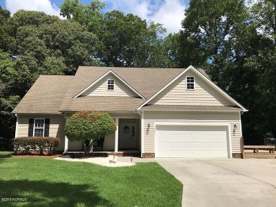 Jacksonville Single Family Home For Sale: 1004 Summerbrook Place