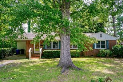 Greenville Rental For Rent: 100 N Elm Street