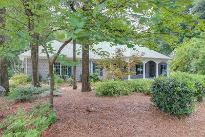 Wilmington Single Family Home For Sale: 8429 Fazio Drive